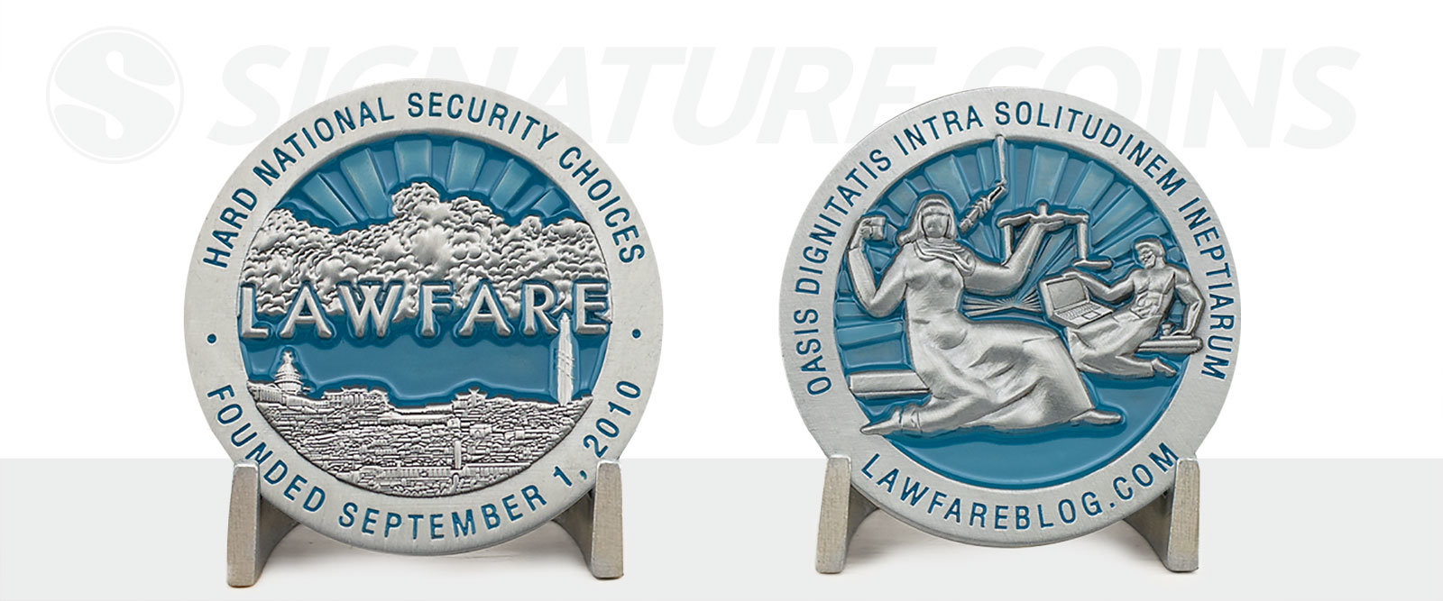 custom-coin-company-signature-coins-Lawfare-Coin